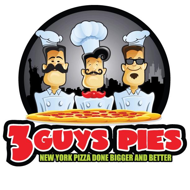 3 Guys Pies (1501 E Colfax)