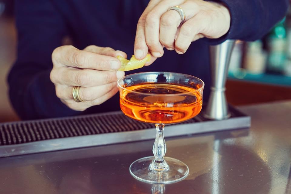 Bar Max (2412 E Colfax)