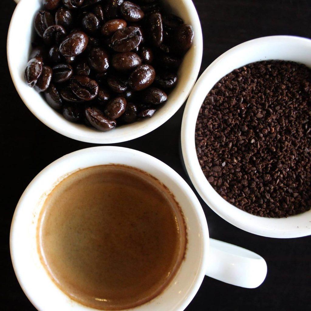 Corner Coffee Bakery (1245 E Colfax)