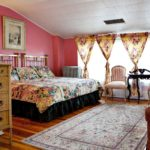 The Holiday Chalet Bed and Breakfast