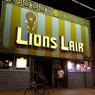 Lion's Lair (2202 E Colfax)