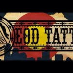 End of Days (EOD) Tattoo