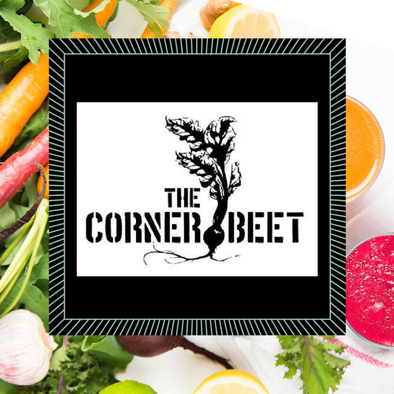 The Corner Beet (1401 N Ogden)