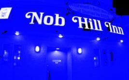 Nob Hill Inn (420 E Colfax)